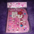 Hello Kitty Stationery Set Sanrio