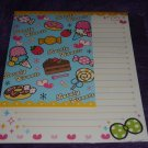 "Kamio Lovely Sweets ""Candy"" Letter Set Kawaii"