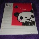 Q-Lia Pan Pan Panda Diary Letter Set Kawaii