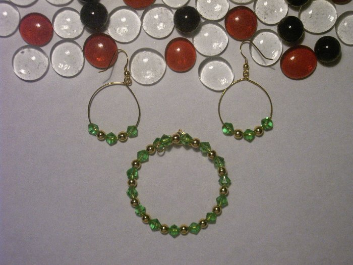 Ashareez Beaded Womens Jewlery