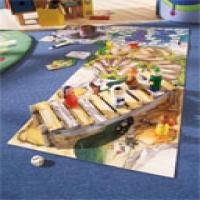 A World Of Adventures Board Game