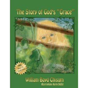 "The Story of God's ""Grace"""