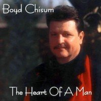 Heart of a Man CD