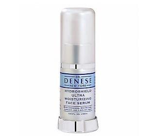 Dr. Denese HydroShield Ultra Moisturizing Face Serum,.5oz