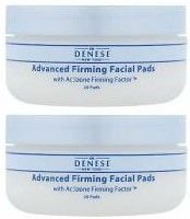 Dr Denese Advanced Firming Facial Pads w/Actizone Factor, 20 ct., Buy One Get One Free!