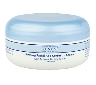 Dr. Denese Firming Facial Age Corrector Cream 3.4 Oz - Super-size!