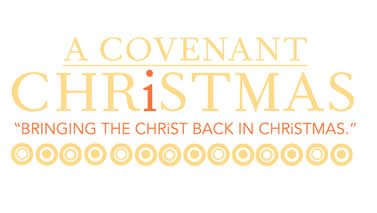 A Covenant Christmas CD