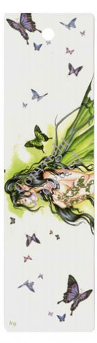 Nene Thomas, Ivy bookmark, BNT-02