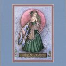 Taurus Faery, Jessica Galbreth,