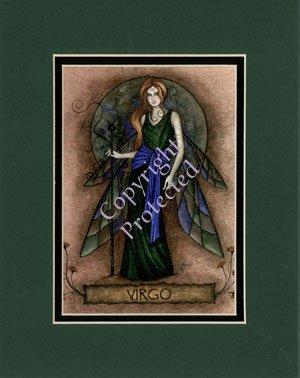 Virgo Faery, Jessica Galbreth, PJG-03Vir