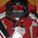 Spyder Ski Coat