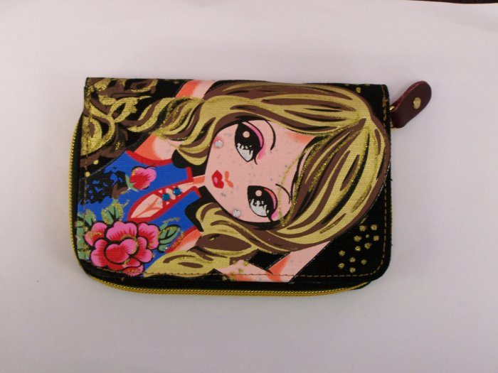 cartoon purse#2