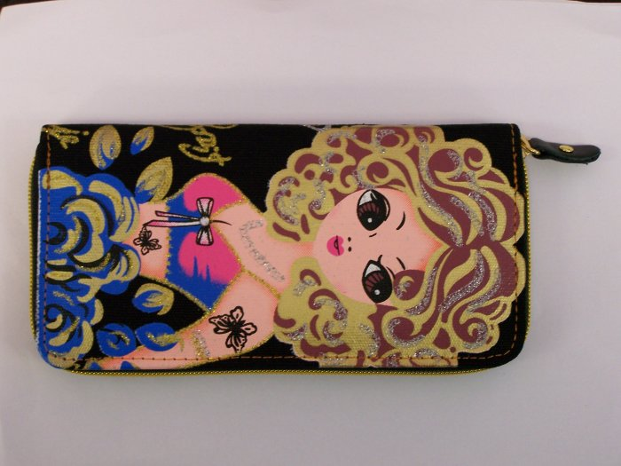 cartoon purse #12