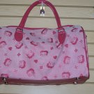 betty duffle bag (L)18