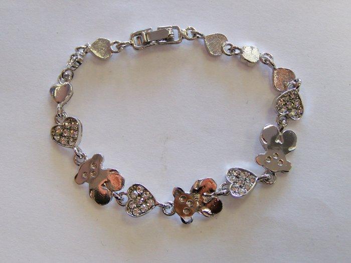 bear bracelet#11