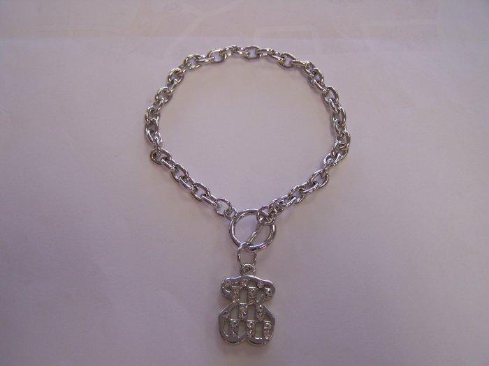 bear bracelet#12