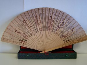 craft fan