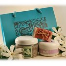 Aloha Spa Gift Purse Set
