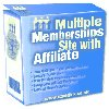 Multiple Membership Sites