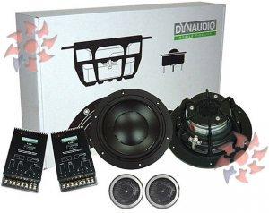 New Authentic DENMARK Hi-End Component!! DYNAUDIO MK240II