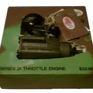 Testors Mc Coy 19 Throttle Engine - R.C.