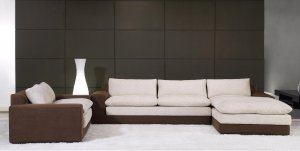 Illino Sectional