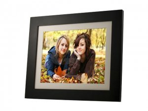 "PANDIGITAL PAN8059MW01T 8"" 800 x 600 Digital Photo Frame  Be the first to review this product..."