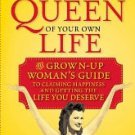 Signed by both - Queen of Your Own Life by C.Ratzlaff, K.Kinney (Hardcover)