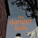 *Signed* The Danger Box by Blue Balliett (2010, Paperback) - Uncorrected Proof