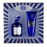 Curve Kicks Fragrance 2 Pc Gift Set for Men