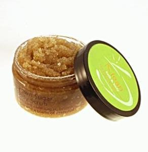 Brown Sugar Body Polish (medium)