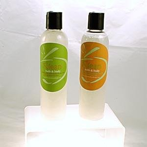 Pearlized Bath & Body Wash (Coco-Mango/small)