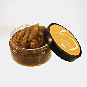 Roasted Nut & Orange Peel (large)