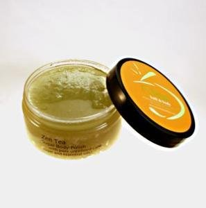 Zen Tea Body Polish (small)