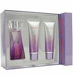 HUGO PURE PURPLE by Hugo Boss - EAU DE PARFUM SPRAY 1.6 OZ & BODY LOTION 1.6 OZ & (W)