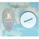 HEAVEN SENT by Dana - EAU DE PARFUM .25 OZ & BODY LOTION 2 OZ (W)