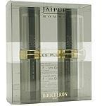 JAIPUR by Boucheron - EAU DE PARFUM SPRAY 1.7 OZ & AFTERSHAVE BALM 1.7 O (M)
