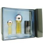 PIERRE CARDIN by Pierre Cardin - EAU DE COLOGNE SPRAY 2.8 OZ & AFTERSHAVE 1 OZ & DE (M)