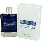 LATITUDE LONGITUDE by Nautica - CONDITIONING SHAMPOO 6.7 OZ (M)
