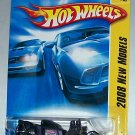 Hot Wheels 2008 new models #4/40 RATBOMB