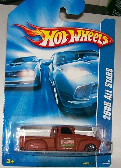 """Hot Wheels 2008 ALL STARS """"LA TROCA"""" #42/196"""