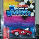"MUSCLE MACHINES 05 NASCAR ""EARNHARDT JR."" A MUST HAVE BEFORE HE CHANGES SPONSERS"