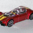 "HOT WHEELS 2008 ""NEW"" MYSTERY CAR ""BALLISTIC"""