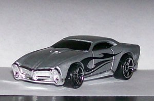 "HOT WHEELS 2008 ""NEW""MYSTERY CAR ""GT-03"""