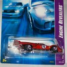 "HOT WHEELS 2007 #57 ENG. REVEALERS ""FERRARI 512M"""