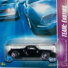 "HOT WHEELS 2008 ""TEAM EXOTICS"" ""PORSCHE CARRERA GT"" #115"