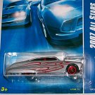 "HOT WHEELS 2007 ALL STARS ""PURPLE PASSION"" SILVER"