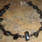 Black Magic bracelet - hematite