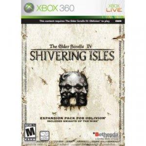 Shivering Isles X360