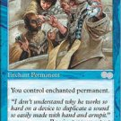 Magic the Gathering Card - Confiscate (Urza's Saga)